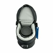 jjc dlp-2 wasserdicht deluxe lens pouch inneren dimension 85 x 150mm