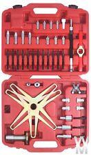 38pc Universal Self Adjusting Clutch Alignment Setting Tool Kit - SAC