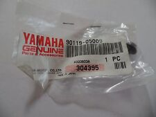 NOS YAMAHA BOLT W WASHER YZF1000 R1 1000 04-06 PW50 TTR90 03-07 90119-05009-00