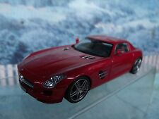 1:43  Schuco (Germany) Mercedes-Benz SLS
