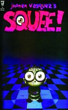Squee 1 Jhonen Vasquez Invader Zim JTHM Johnny the Homicidal Maniac New NM