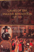 NEW Causes of the English Revolution, 1529-1642 by Lawrence Stone