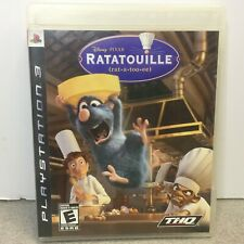 Ratatouille ( PS3 )