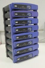 Lot of 8 Linksys BEFSX41 Broadband Firewall Router w/ 4-Port Switch VPN Endpoint