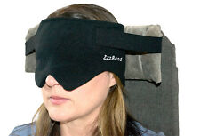 NEW ZzzBand An Alternative to Travel Neck Pillows - Created by an airline pilot