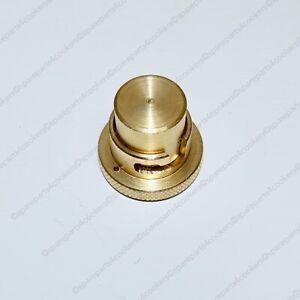 Bayonet Cooker Hose Socket Blanking Plug BS6691989