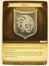 A Game of Thrones 2.0 - 1x #027 Fealty - House Targaryen