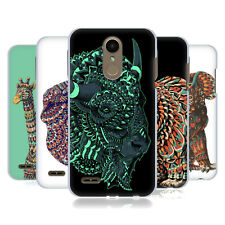 OFFICIAL BIOWORKZ COLOURED WILDLIFE 1 HARD BACK CASE FOR LG PHONES 1