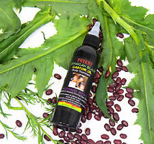 POTENT JAMAICAN BLACK CASTOR OIL for Traction Alopecia Hair Extension Damage