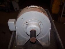 NEW REULAND 29B9 MAGNETIC BRAKE ASSEMBLY 50 LB-FT TORQUE TYPE 00FM  460 VAC