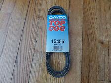 15455 Dayco - Top Cog Drive V-Belt, Fan Belt