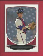 Andrew Knapp RC 2013 Bowman Draft Picks Rookie Card # BDPP17 Phillies Baseball