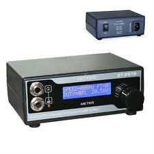Pro LCD Digital Tattoo Machine Power Supply 99-1039-06 Free Shipping USA