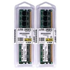 Memory 4gb Kit 2gbx2 Ddr2 Pc2-5300 Desktop Modules 240-pin DIMM 667mhz Gift
