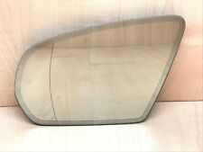 BMW 5 7 G30 G11 Mirror Glass Electro Chrome RIGHT G018123200000 AUTO DIMMING