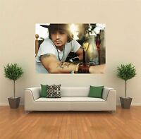 Johnny Depp Actor Giant Wall Art Poster Print