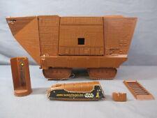 Star Wars JAWA SANDCRAWLER vehicle WORKS Vintage 1979 A New Hope