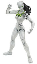 "White Tiger Marvel Legends Infinite Rhino Series 6"" loose action figure"