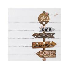 Save the Date Karten 4 Stück Einladung Einladungskarten Hochzeit 726507D
