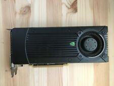 NVIDIA GeForce GTX 650 Ti BOOST 2GB GDDR5 SDRAM