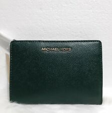 US BOUGHT Michael Kors Money Pieces MD Card Case Wallet