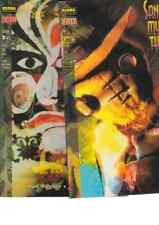 SANDMAN MYSTERY THEATRE : LA CARA ( COMPLETA )  1. 2.COMPLETA...NORMA..