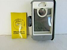Otterbox Defender Series Case and Holster for Iphone 4 and 4S - Phone Protection