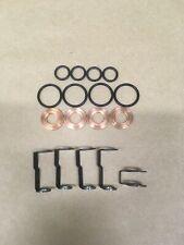01 045 Gm 66l Duramax Lb7 Turbo Diesel Fuel Injector Install Kit 1 Side