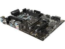 MSI Z370-A PRO LGA 1151 (300 Series) Intel Z370 SATA 6Gb/s USB 3.1 ATX Intel Mot