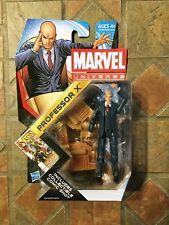 Marvel Universe PROFESSOR X figure Series 4 #022 X-Men Avengers Xavier