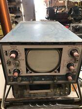 Vintage Heathkit Io-4550 Dual Trace Oscilloscope