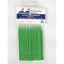 Albion Alloys Microbrush Applicators Regular x 25