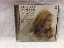 There's More Where That Came From by Lee Ann Womack (CD, Feb-2005, MCA Nashvill…