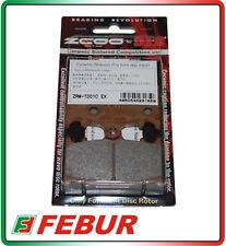 Pastiglie Freno DID Zcoo T001 EX C Suzuki 650 GSF/ S/ ABS 07
