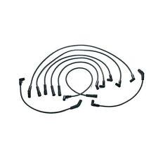 Spark Plug Wire Set-VIN: P AUTOZONE/DURALAST WIRESET 4067