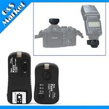 Pixel Pawn Wireless Flash Trigger TF-364 Remote Shutter for Olympus Panasonic