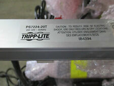 Tripplite PS7224-20T Power Strip Standard - 24 outlet