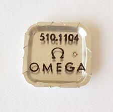 Omega 510 # 1104 Fare clic su nuova fabbrica Sigillato Originale Swiss