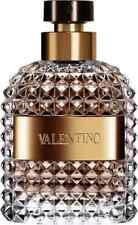 Valentino Uomo Eau De Toilette Spray for Men 100ml 3.4oz New in Open Box