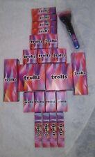 MAC Cosmetics Good Luck Trolls Complete Make Up Set Lot of 22 New W/INSURANCE