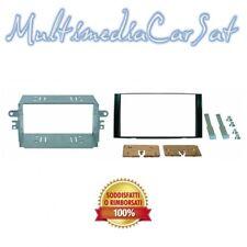 Kit di fissaggio Phonocar autoradio Doppio DIN Nero Daihatsu Terios 03520