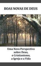 Boas Novas de Deus by Dennis Ensor and Glover Shipp (2014, Paperback)
