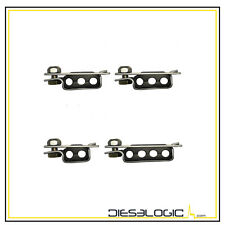 1983-1994 Ford E-Series Injector Line Clamp Set Fits E Series Holed Type-2,3,4