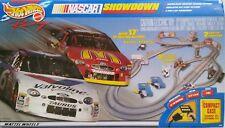 NASCAR Showdown Mattel Hot Wheels McDonalds Valvoline Elliott Martin TYCO Racing
