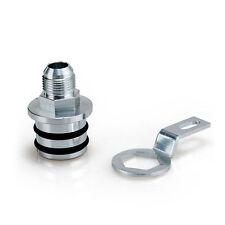 For Honda Acura B-Series to 10AN Block Plug Adapter Fitting Aluminum Engine Bill