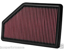 KN AIR FILTER REPLACEMENT FOR HONDA CR-V 2.2L-L4 DSL; 04-11