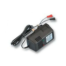 Yuasa YCP06A12, 12v 600 mAh Lead-Acid Battery Charger