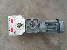 SEW WAF30 DRS71M2/LN