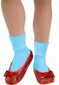 Adults Dorothy's Ruby Slippers Shoe Covers