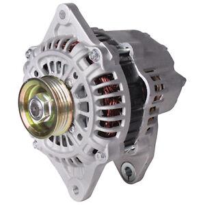 OEX Alternator 12V 80A MXA305 fits Mazda 323 1.6 Astina (BJ), 1.6 Protege (BJ...